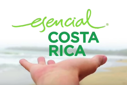 Video Esencial Costa Rica